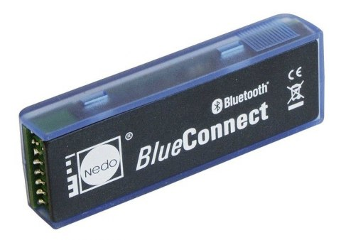 Bluetooth module Nedo to mEsstronic