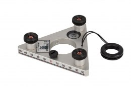 Bohnenstingl system KIMAXPLUS for precise layout and measurement points